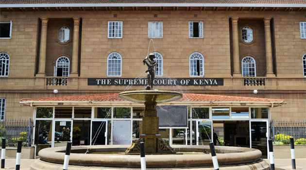 Supreme Court of Kenya grants NASA a read only access on IEBC servers