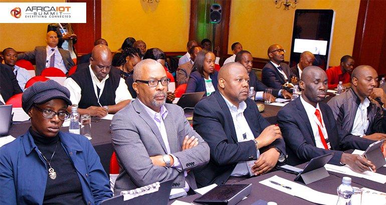 Hitachi,Telkom Kenya and FABS among Africa's IoT Summit Sponsors