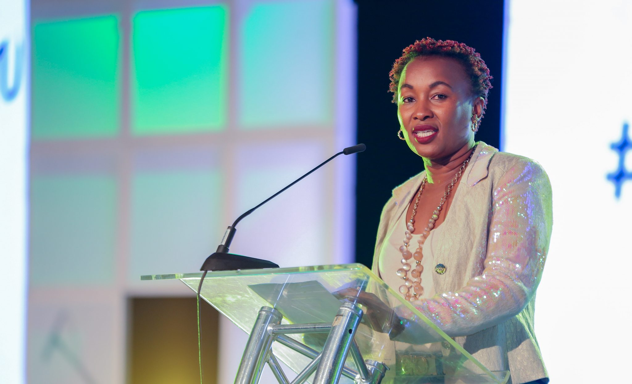 Safaricom reappoints Sylvia Mulinge as Director of Special Projects