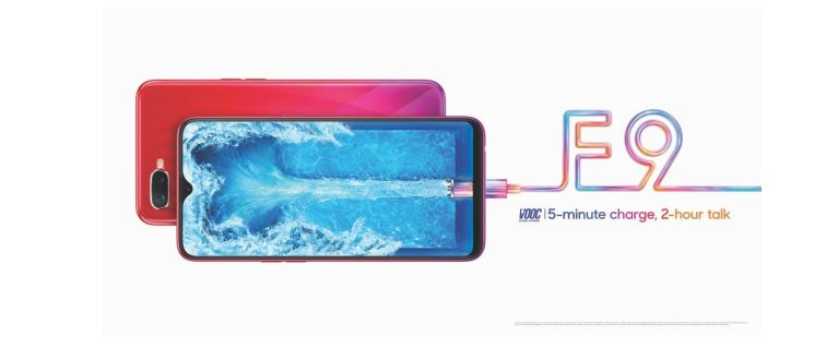 OPPO, LipaLater partner to increase availability of OPPO F9 in Kenya