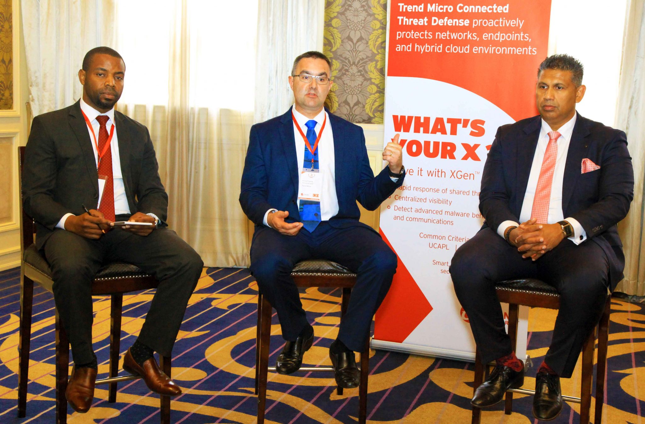 Trend Micro to hire three managers in Africa in 2019 as part of expansion plan