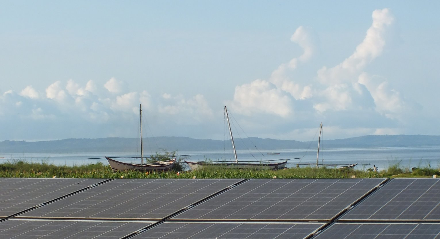JUMEME breaks ground on first phase of Lake Victoria hybrid solar mini-grid project