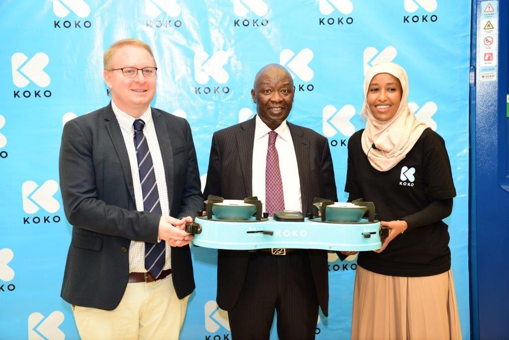 KOKO to utilise Smart ATMs for dispensing clean bio-ethanol fuel in Kenya