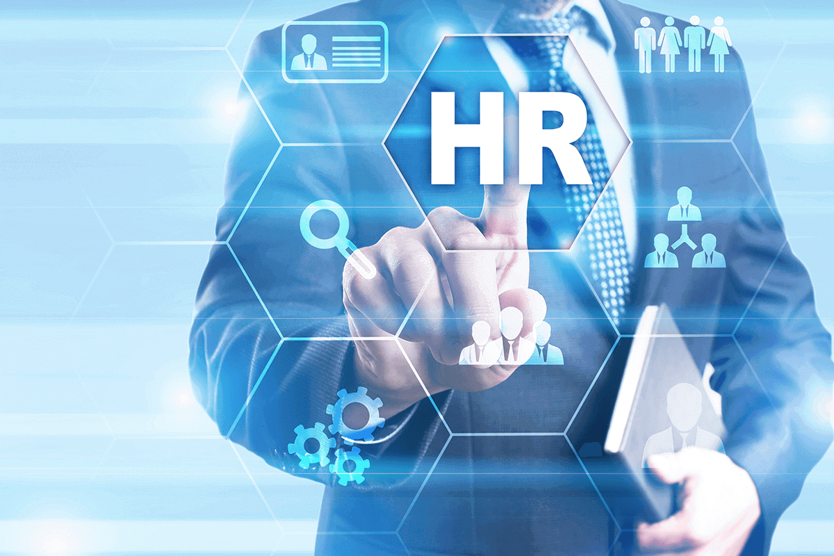 Cutting-edge technologies are disrupting the field of HR
