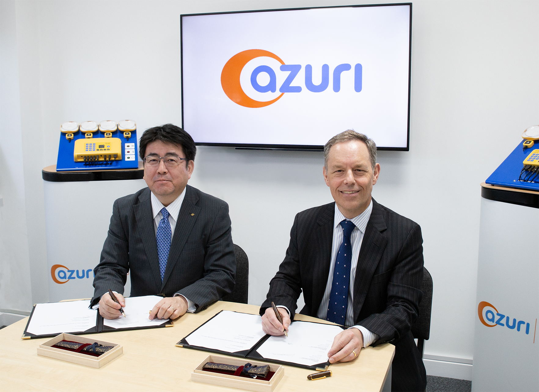 Azuri announces $26 million equity investment targeted at Africa expansion