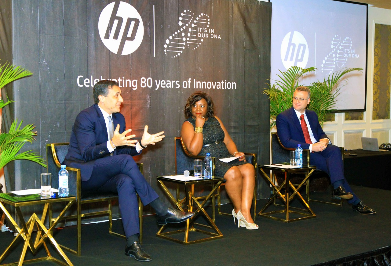 HP celebrates 80th anniversary, reaffirms support to Kenyan market