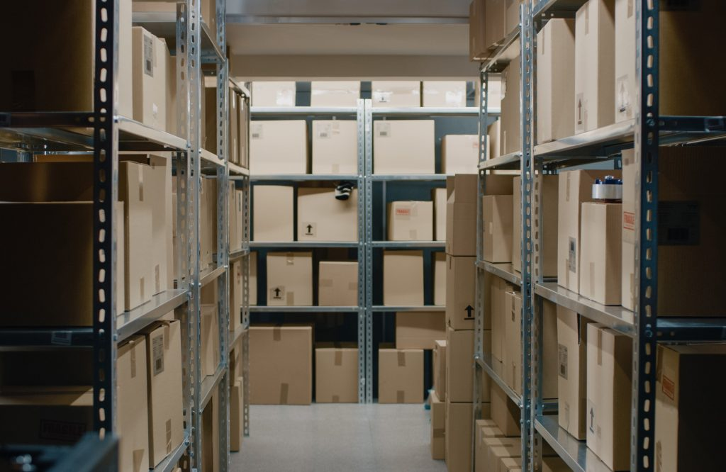 Small Businesses Need 'Big' Storage Too