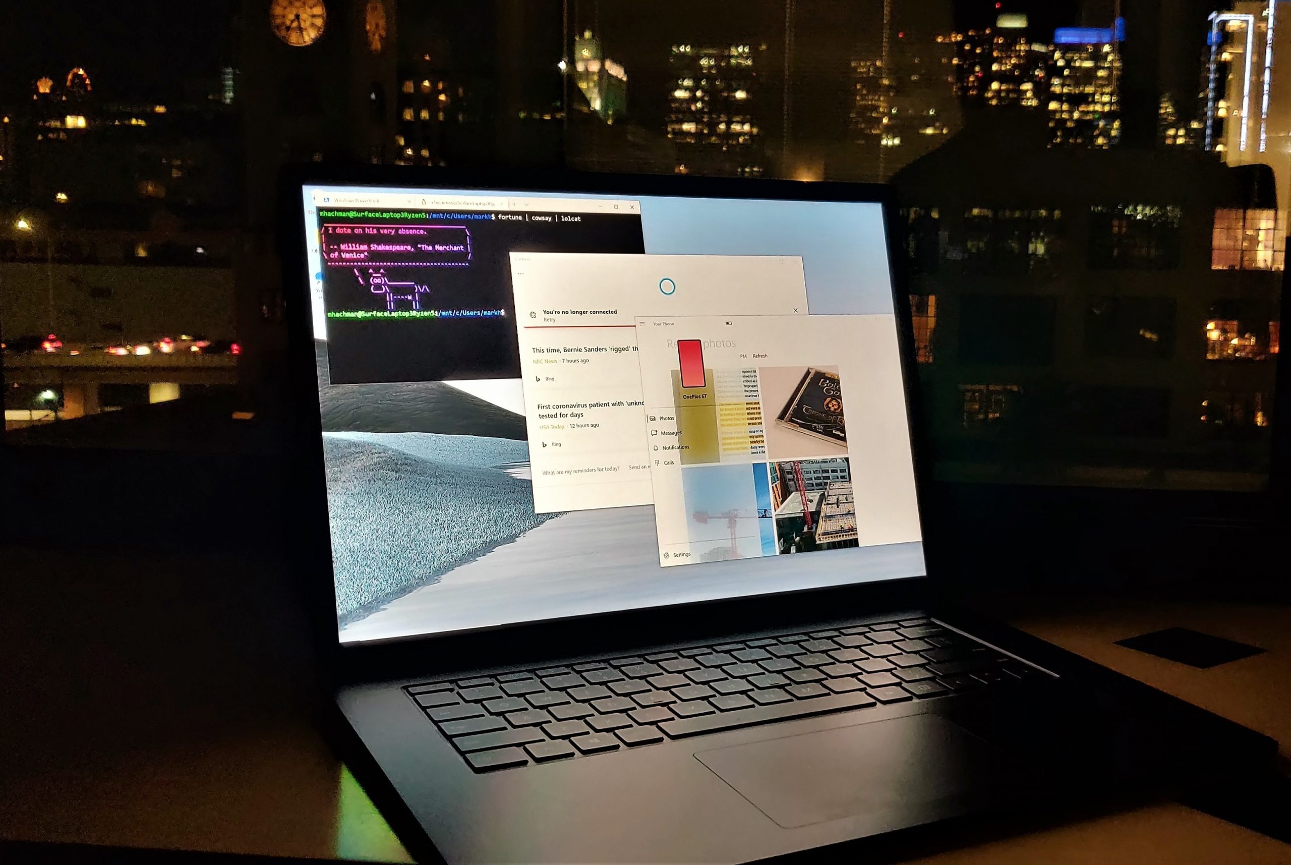 Microsoft taps Windows 10 2004 as 'May Update,' preps for release next month