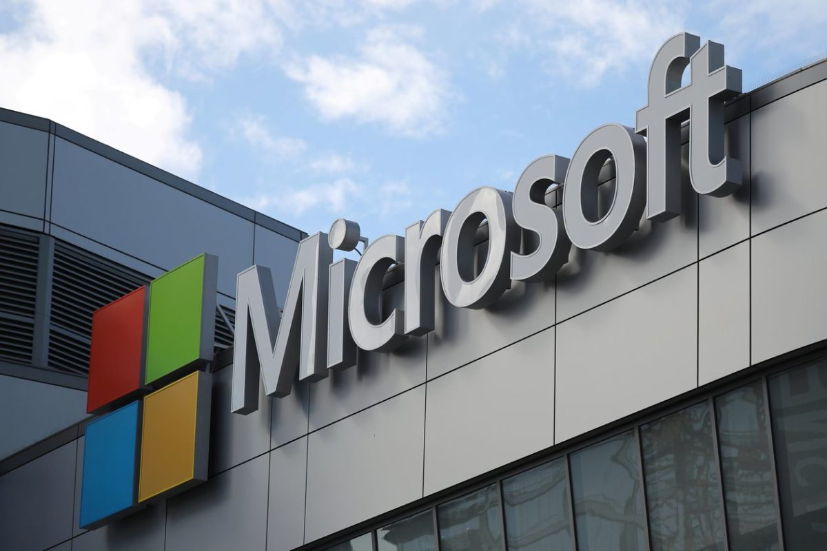 Microsoft To Acquire RiskIQ