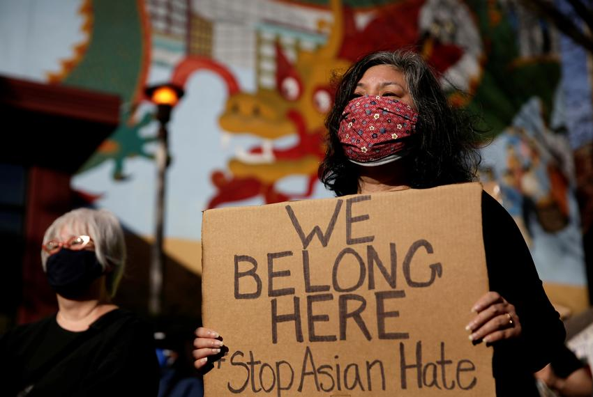Anti-Asian Social Media Hate Ramping Up Across The Globe