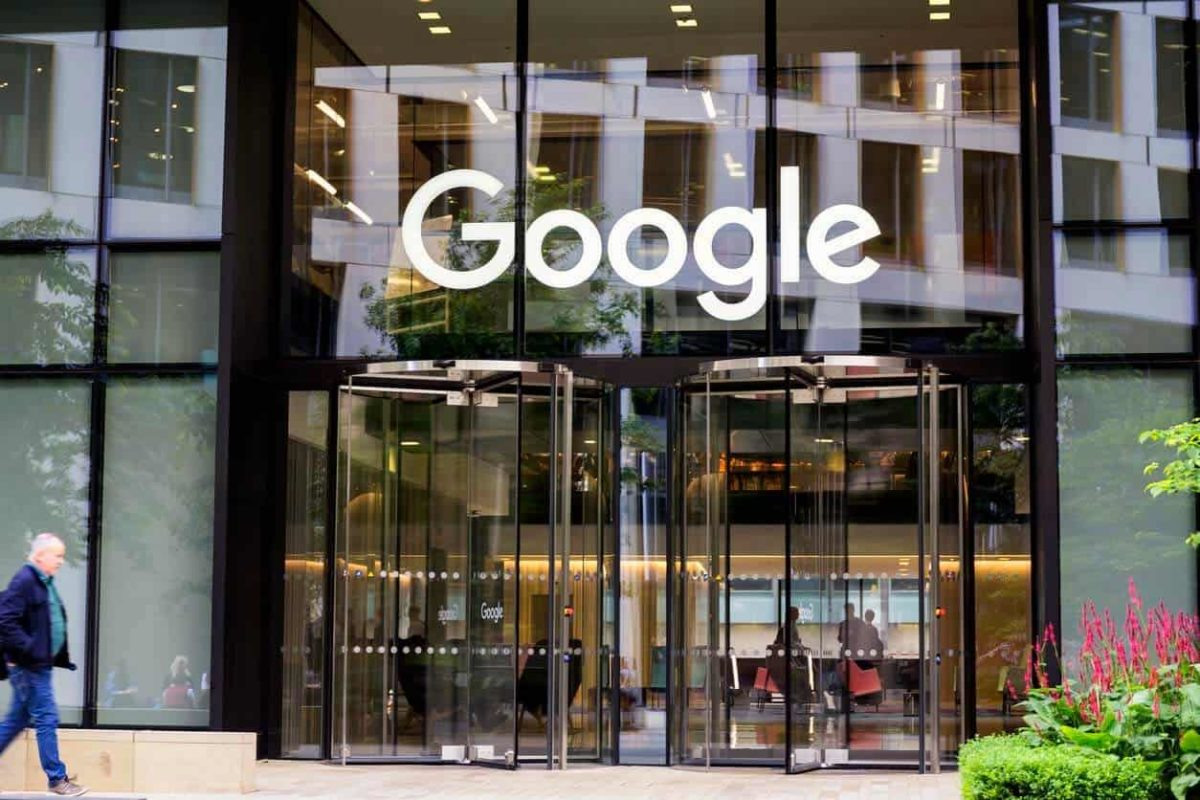 Following The Controversial Firing Of Top Google AI Ethicists, One More Is Now Leaving