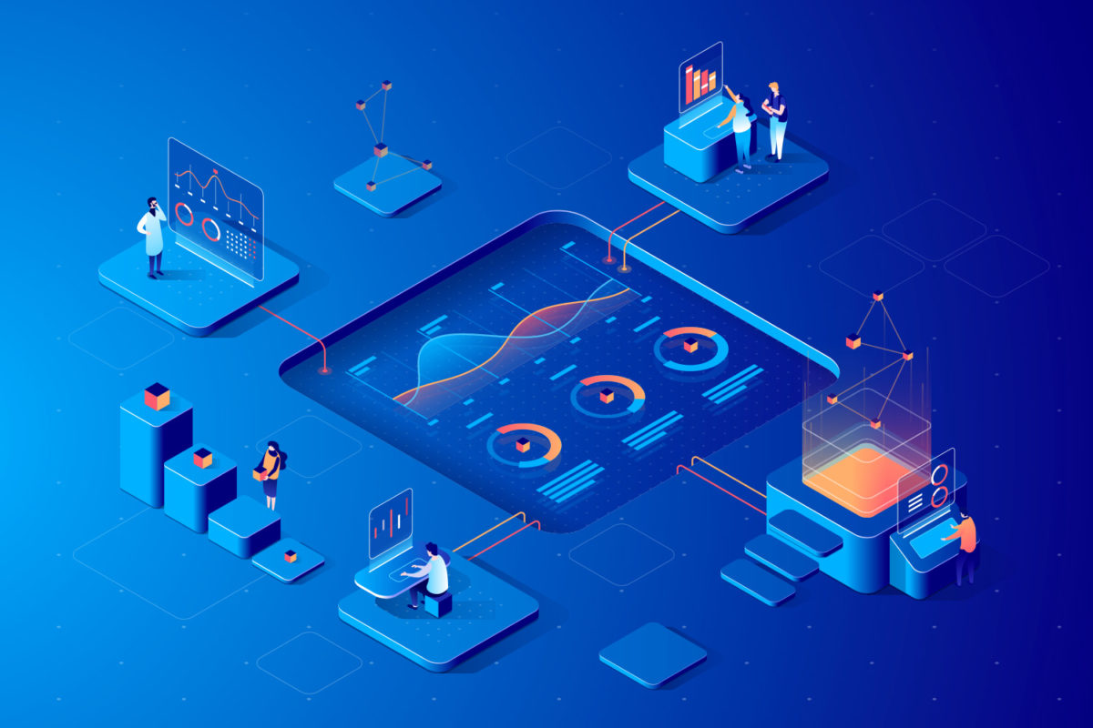 3 Enterprise AI Success Stories