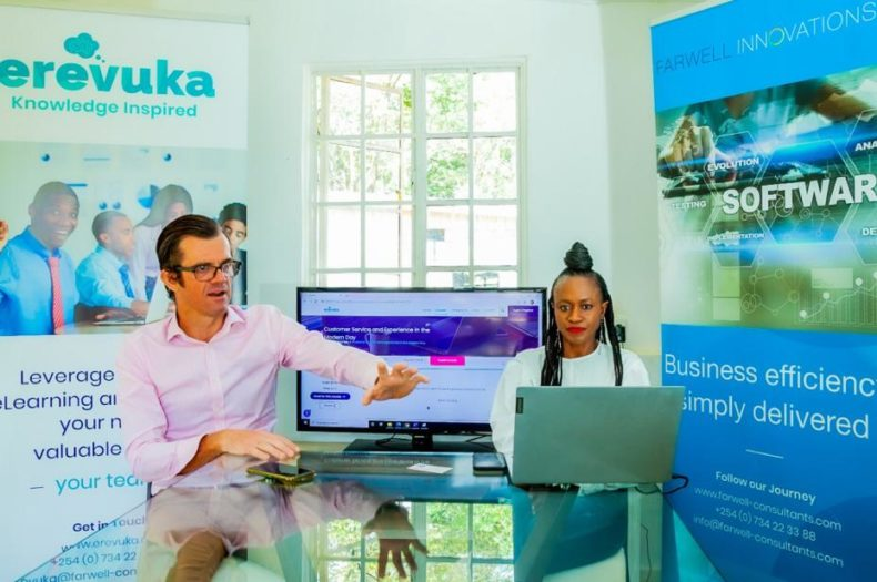 Introducing Erevuka For The Corporate Workforce