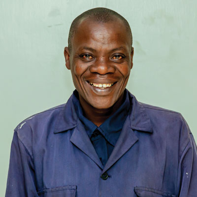 Samuel Kumbu Kwanjo