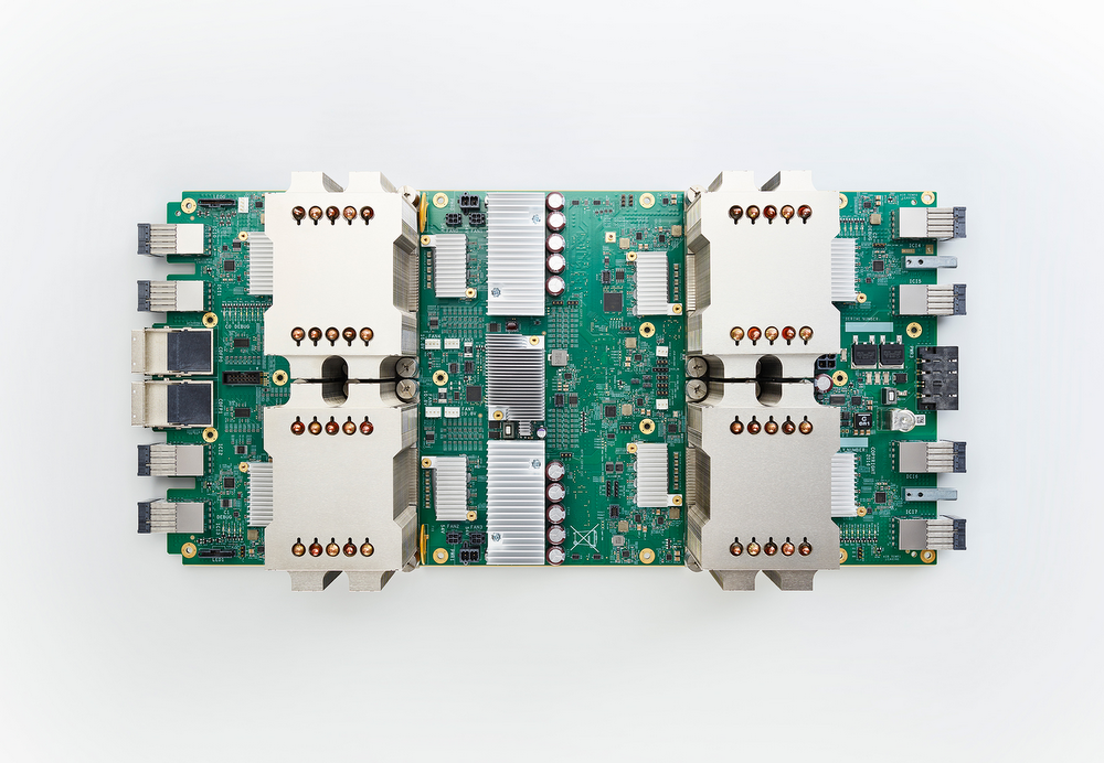 Google Is Using AI To Design Its AI Chips
