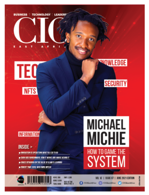 CIO East Africa – June 2021 Edition