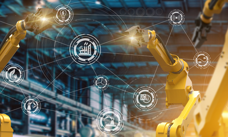 Leveraging AI And Big Data To Address Manufacturing Challenges