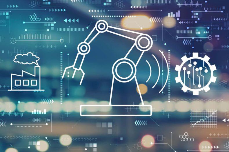Industrialisation In The Digital Era
