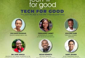 #TechForGood, The Adoption Of Tech That Is Addressing Societal Issues