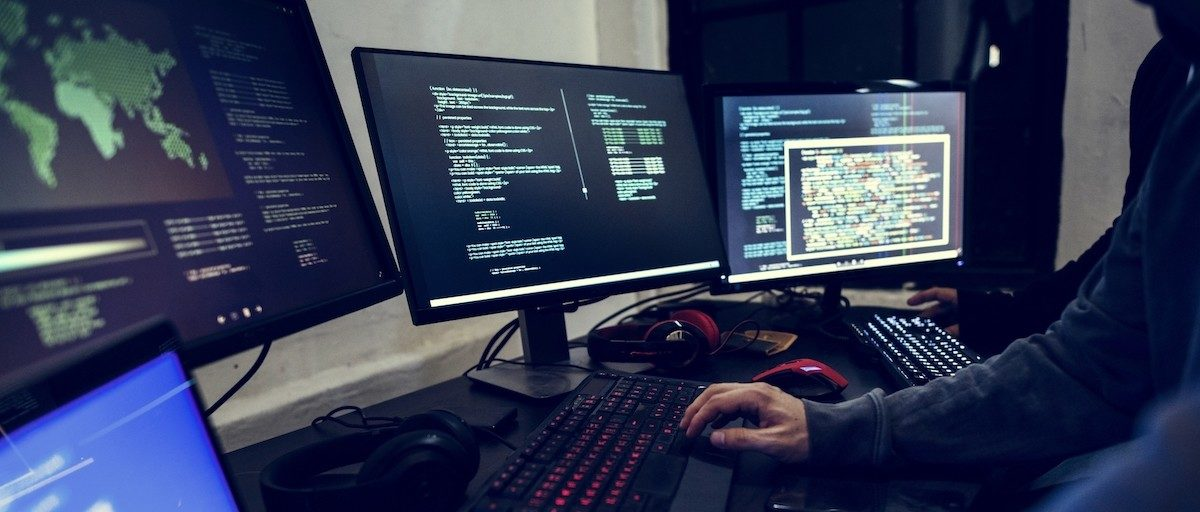 Cybercrime, A Barrier To Africa's Thriving Digital Economy
