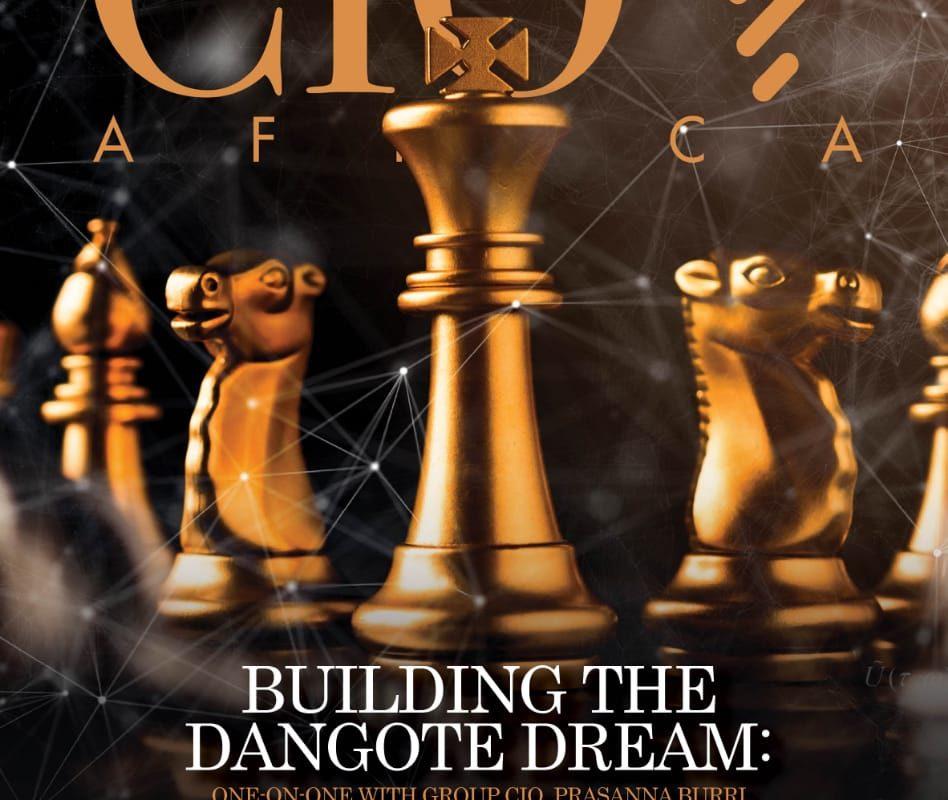 CIO Africa September 2021 Edition