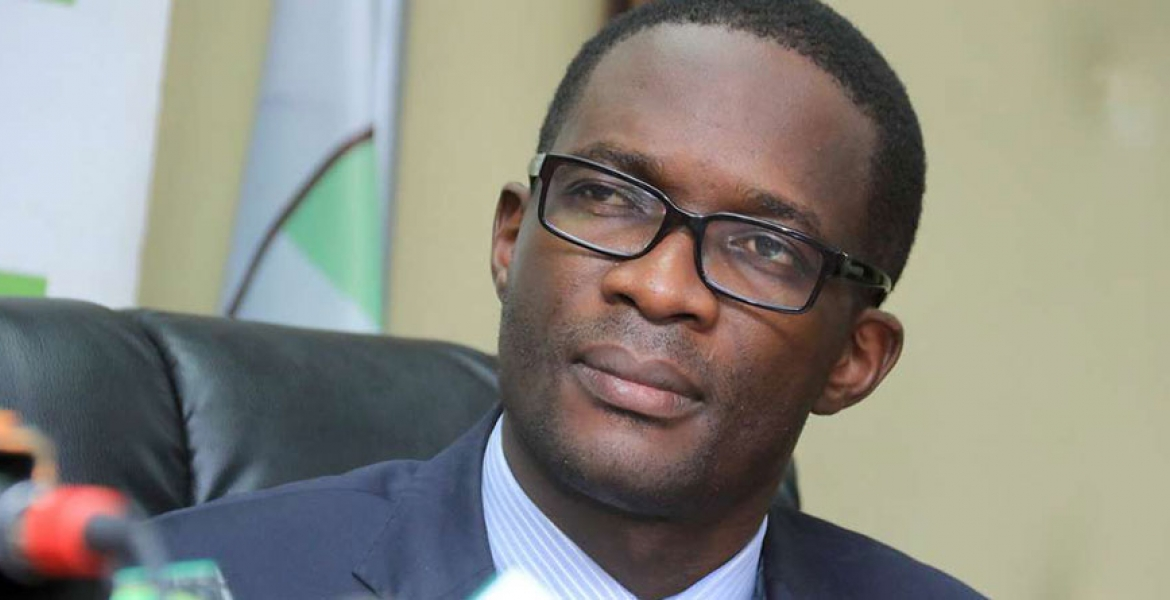 Ezra Chiloba Appointed Director General At Communications Authority