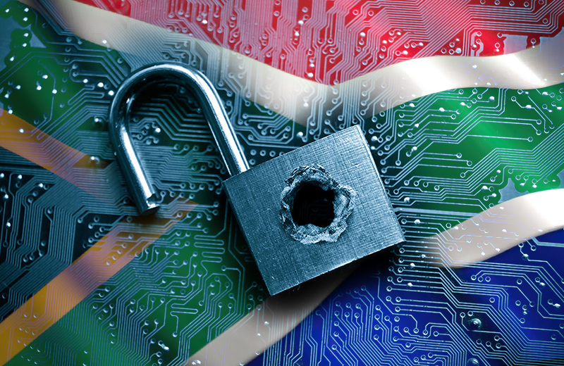 SA, UK To Co-Host Dialogue On Cybercrimes