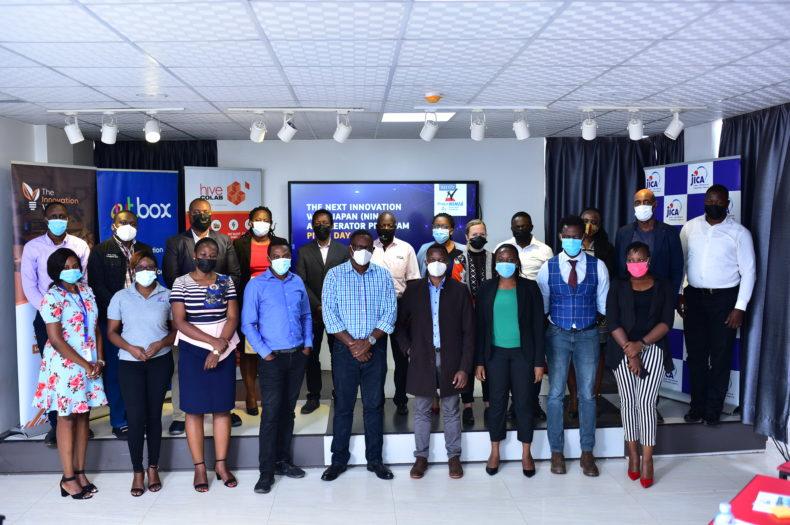 Japan To Inject $18K To Ugandan Innovators