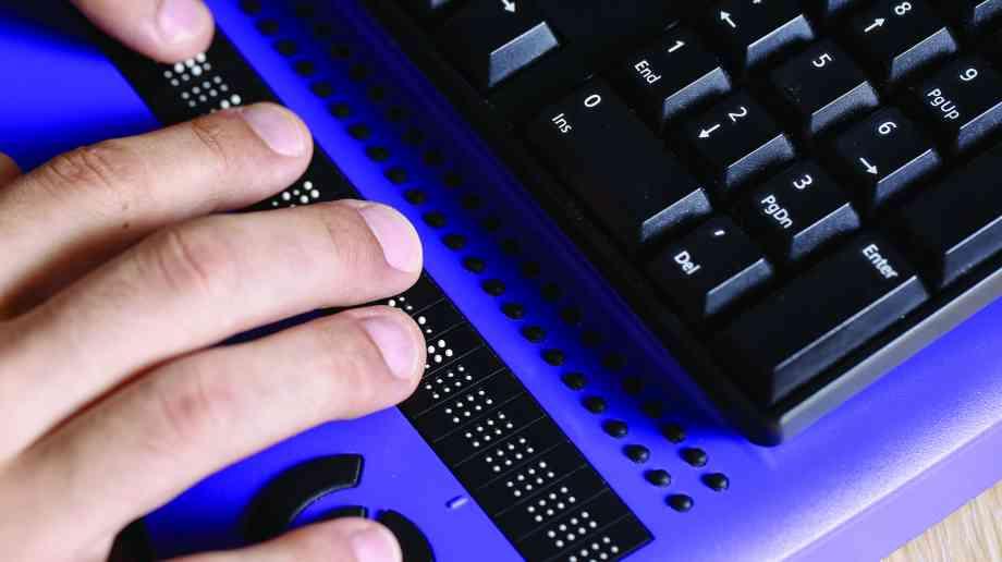 Teacher Training On Assistive Technologies & Interactive Digital Textbooks Begins