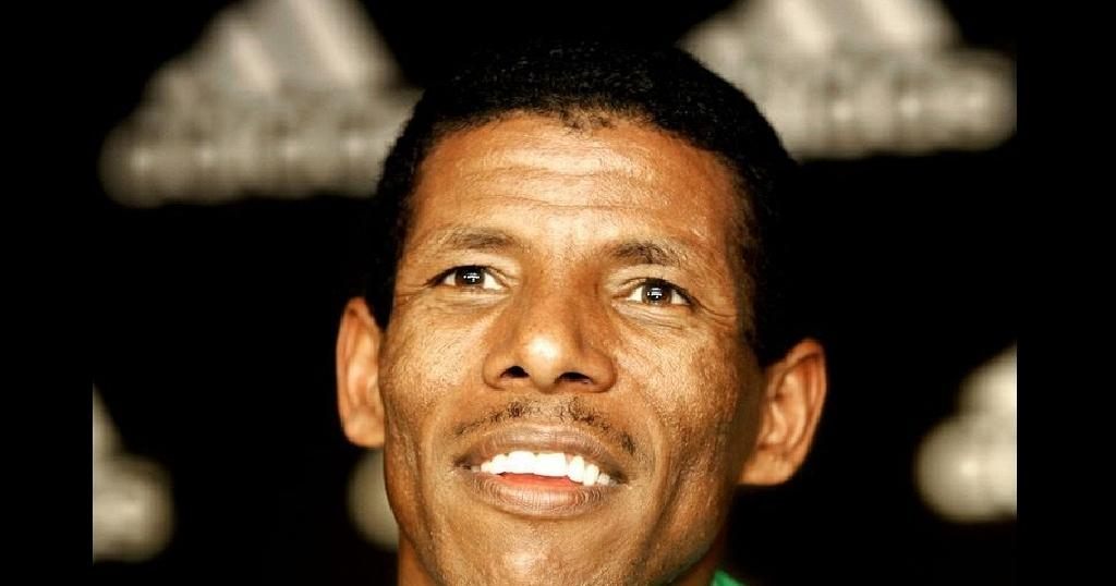Haile Gebreselassie Set To Take Dell Technologies Forum By Storm