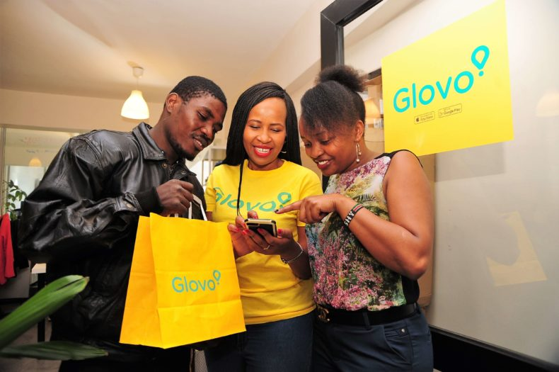 Goodlife Partners With Glovo To Reach Online Shoppers