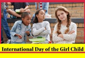 Ashoka, Worldreader Celebrate Young Talent On The International Day of Girl The Child