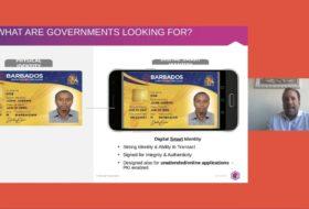 Securing Digital Identities