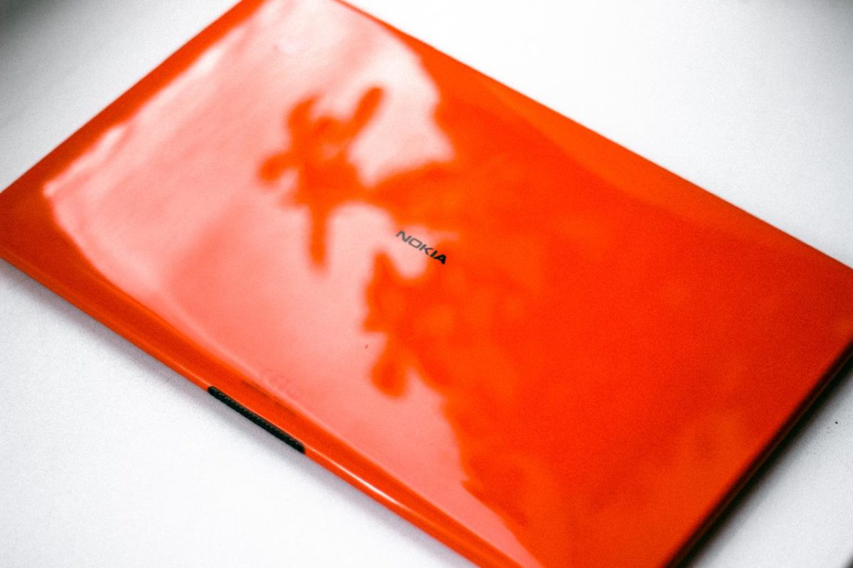 Nokia Gets Into The Tablet Business